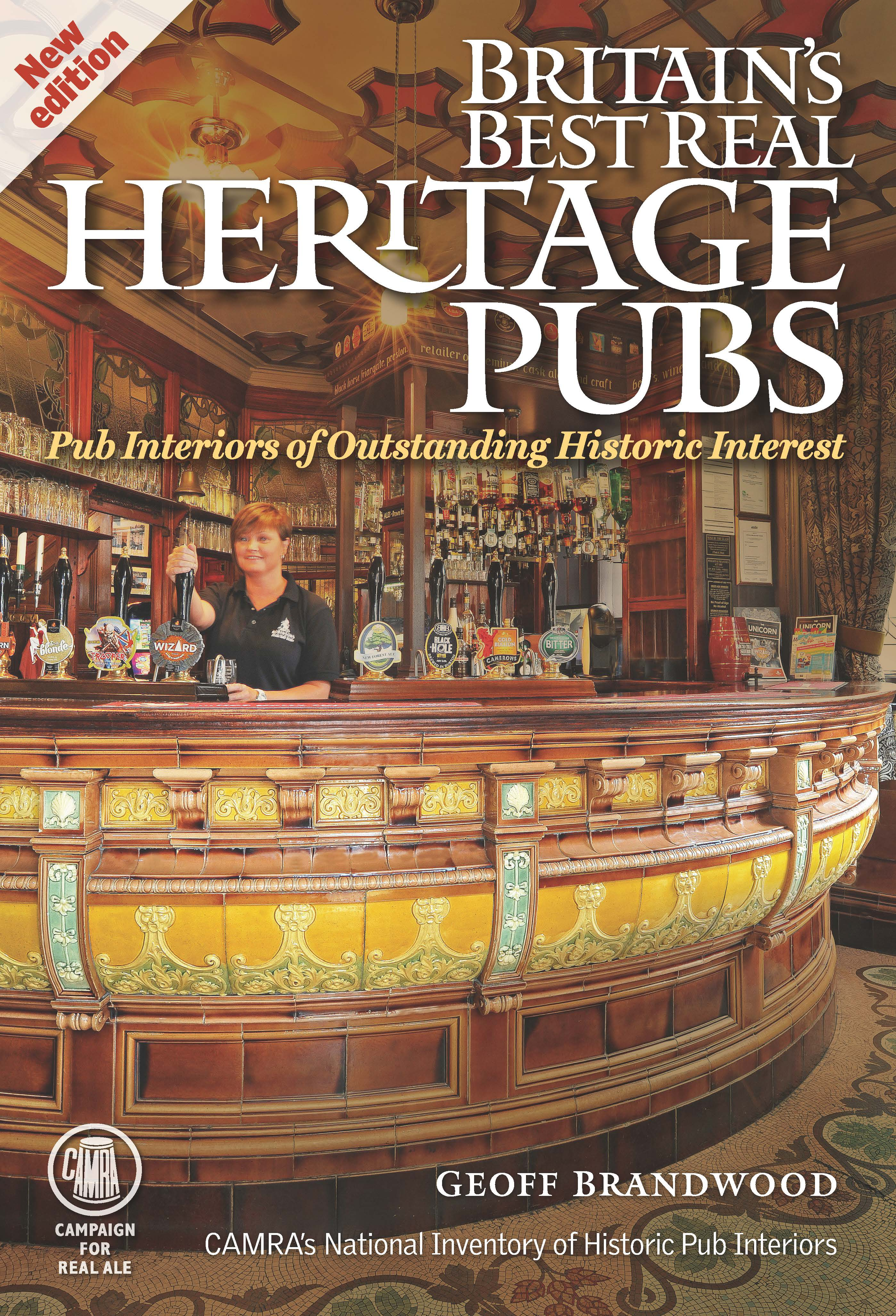 Britain's Best Real Heritage Pubs (new edition)-0