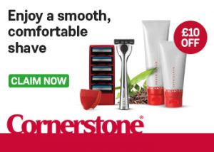 Cornerstone offer to CAMRA members