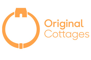 Original Cottages logo