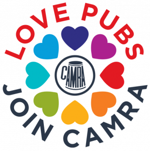 Love Pubs Join CAMRA