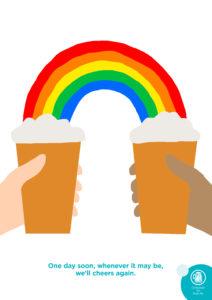 CAMRA Rainbow