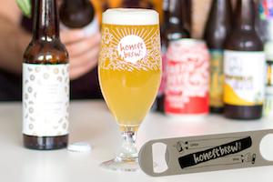 Honest Brew Beer