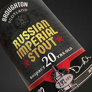 broughton russian imperial stout