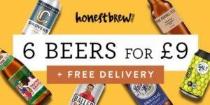 HonestBrew Special Offer