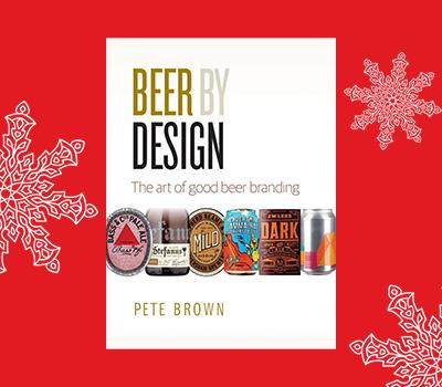 Beer by design xmas