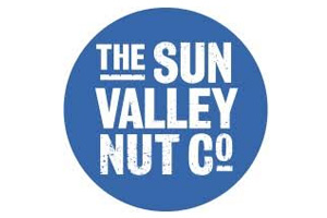 The Sun Valley Nuts Co logo