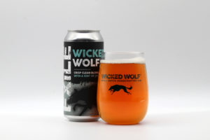 Wicked Wolf Ale