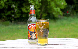 Exmoor Cider