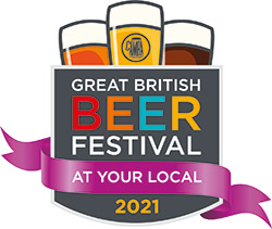 Great British Beer Festival at Your Local
