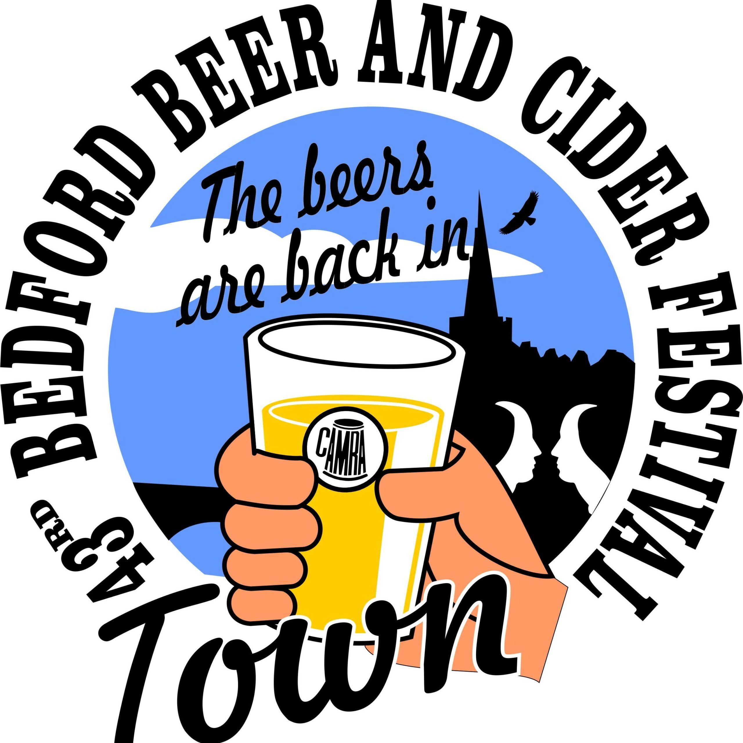 Bedfotd Beer festival