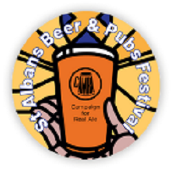 St Albans Beer and Pubs festival